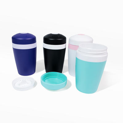 Customized Injection Molding Mold For PP Water Bottle With Thread