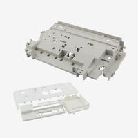 Customized Plastic Injection Mold For Printer Box Injection Molding Service