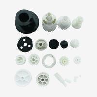 Molding Plastic Parts Gear Mould Worm Spur Gears Mold