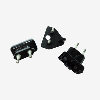 Customized Injection Mould Plastic Moulding For Wifi Control Intelligent Socket Smart Plug