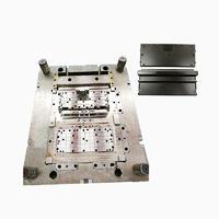 Precision Mold Auto Car Parts Mold Plastic Molding For Car Accessories